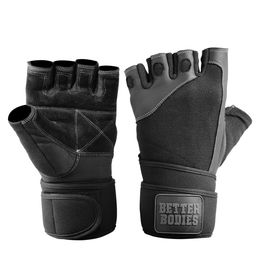 Better Bodies Pro Wristwrap Gloves 130312