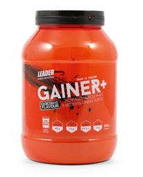 Leader Gainer+ 1kg -recovery drink