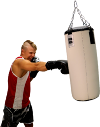 Kunnon Punching Bag 16kg SOFT
