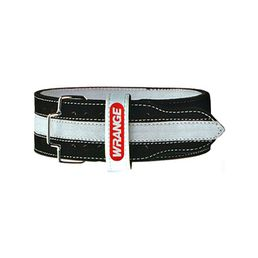 Wrange Powerlifting belt with quick release buckles
