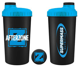 Supermass Afterzone Shaker