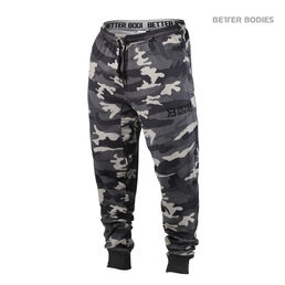 Better Bodies Tapered Camo Pant 120813