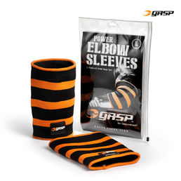 Gasp Power Elbow Sleeves 230136