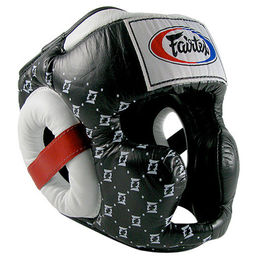 Fairtex Head protection HG10