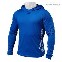 Better Bodies Mens Soft Hoodie 120825