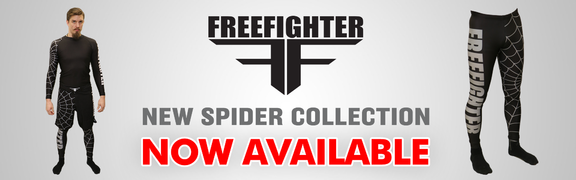 2017-02 Free Fighter Spider Collection