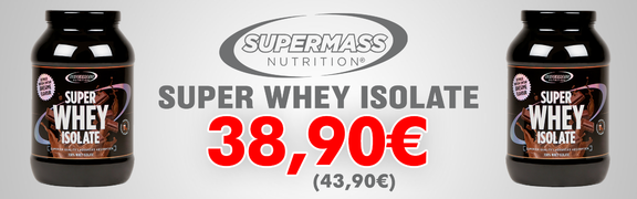 2017-05 Supermass Super Whey Isolate