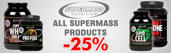 2017-06 All Supermass Products -25%