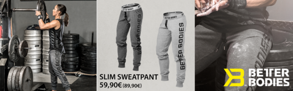 2017-09 BB Slim Sweatpant