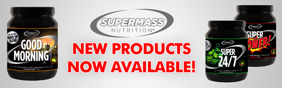 2017-10 Supermass New Products