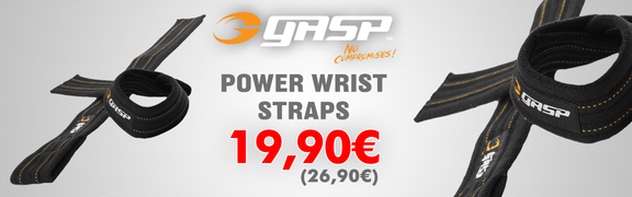 2017-11 GASP Power Wrist Wraps
