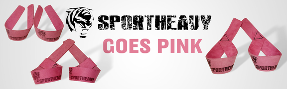2018-02 Sportheavy Goes Pink