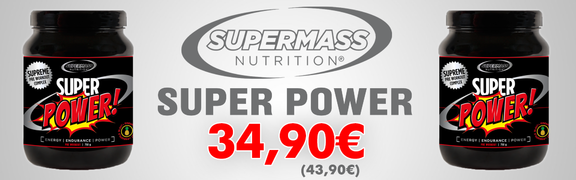 2018-03 Supermass Super Power