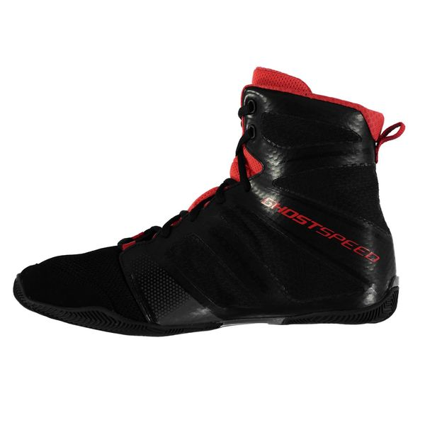 Lonsdale Ghostspeed Mens Boxing Boots Sportheavy