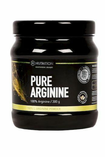 M-Nutrition Pure Arginine 300g | Sportheavy