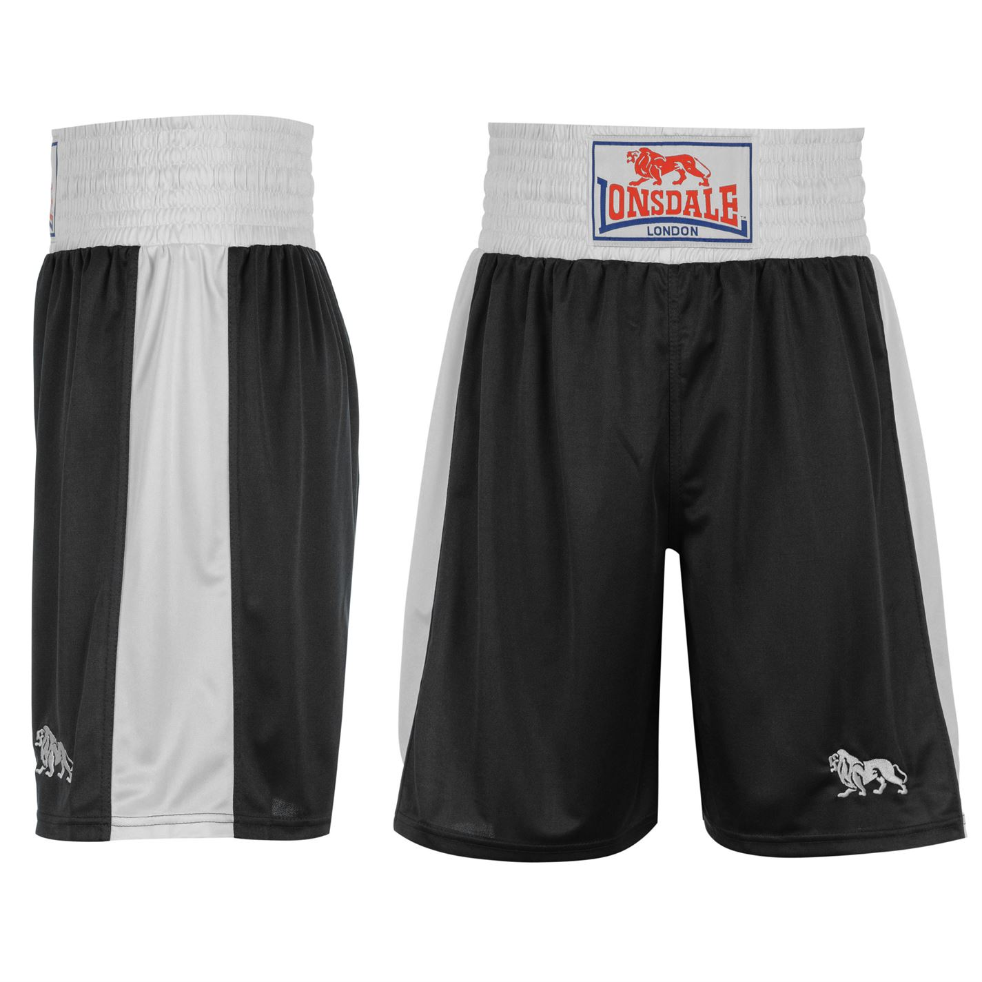 8c79b7a9311427 Lonsdale Boxing Shorts