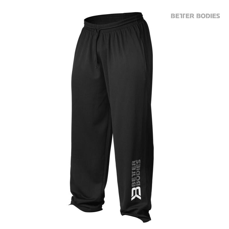 erilaisia värejä herkät värit alkuun tuotemerkkejä Better Bodies Mens Mesh Pants 120812