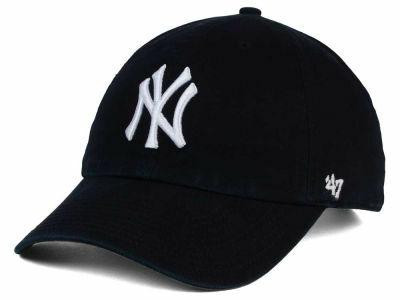 NY (New York Yankees) Cap Orginal Blue  5ed00942e55