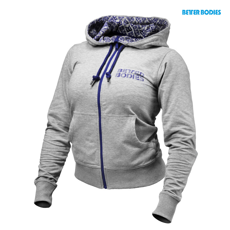 better bodies hoodie dam