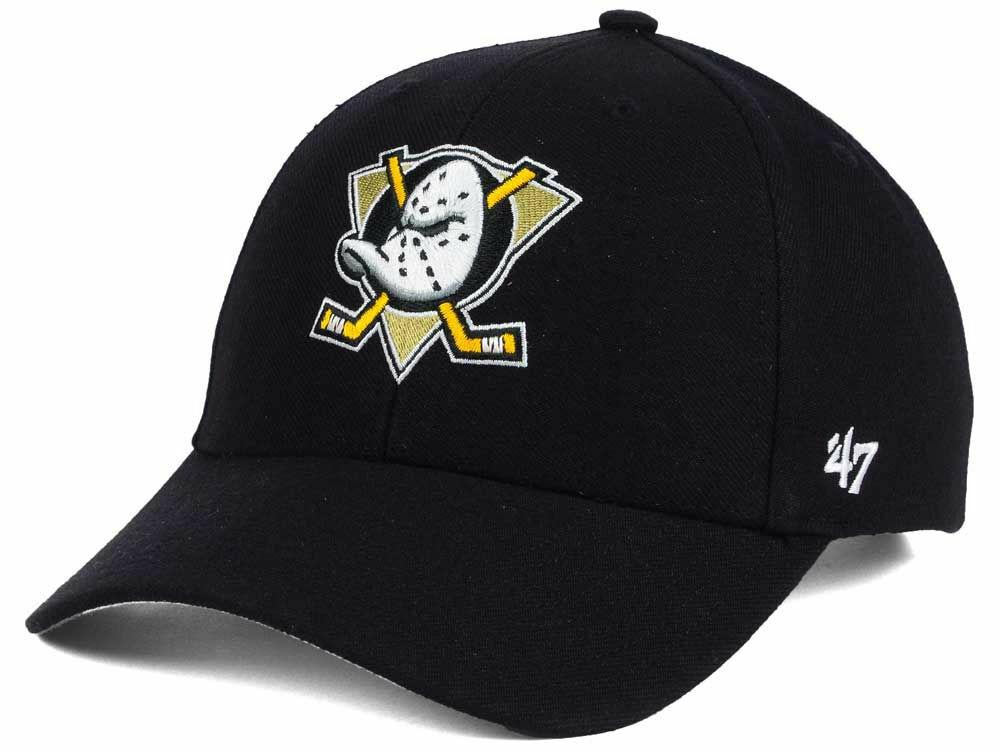 Anaheim Duck Cap   Sportheavy