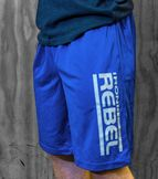 Iron Rebel Training Day shortsit