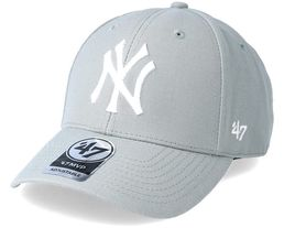NY (New York Yankees) MVP Cap Grey