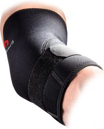 McDavid Tennis Elbow Support With Strap 485R