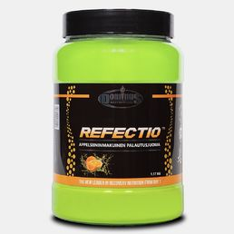 Dominus Nutrition Refectio™ -recovery drink
