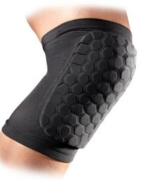 McDavid Hex Knee/Elbow/Shin Sleeves / Pair 6440R