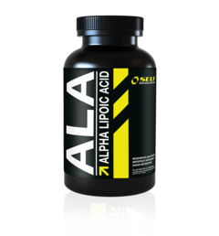 Self A.L.A Alpha lipoic acid 120caps
