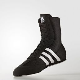 Adidas Box Hog 2-wrestling shoe