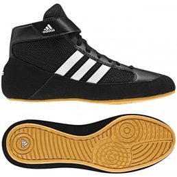 Adidas HVC 2 Youth -wrestling shoe