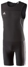 Adidas CL Wtlg Weightlifting Singlet Black