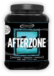 Supermass Nutrition AFTERZONE Recovery drink 920g