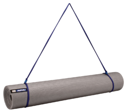 Avento Yoga mat Grey