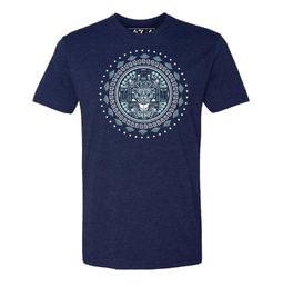 A7 Fitness BarGrip T-shirt Aztec