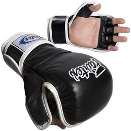 Fairtex Grappling gloves FGV15