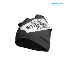Better Bodies Jersey Beanie 130327