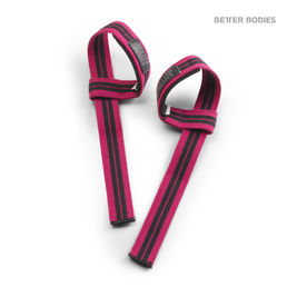 Better Bodies Womens Lifting Straps 130337