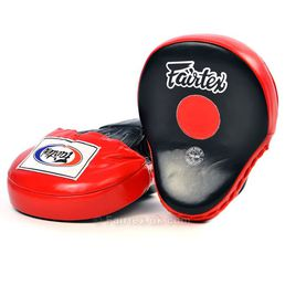 Fairtex Hook and Jab Pads FMV9