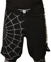Free Fighter MMA Shorts