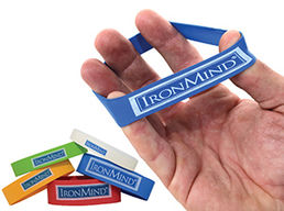 IronMind Expand-Your-Hand Bands 10pc