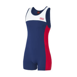 SBD Lifting Singlet Summer Range 2019 LIMITED EDITION