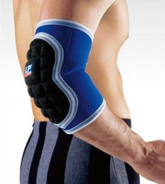 LP 761 Elbow protection