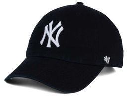NY (New York Yankees) Cap Orginal Blue
