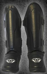 Free Fighter Shinguards