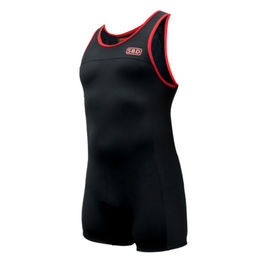 SBD Lifting Singlet Black Winter Range LIMITED EDITION