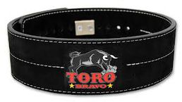 Toro Titan Quick Lock belt (IPF approved)