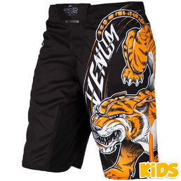 Vemun Tiger King Kids Fightshorts