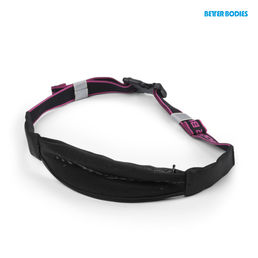 Better Bodies Zip Belt 130332
